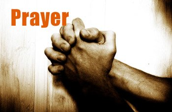 Prayer In The Community