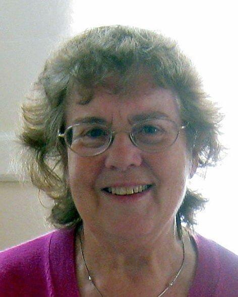 Thelma Greening