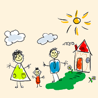 kids family