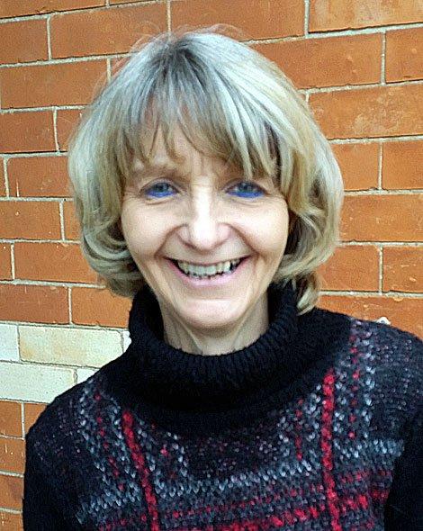 Sue Budden