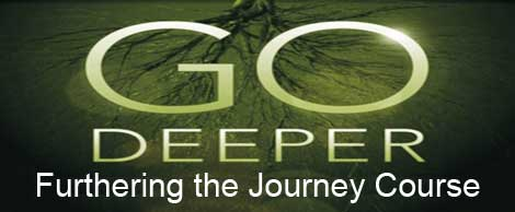 Furthering the Journey Course
