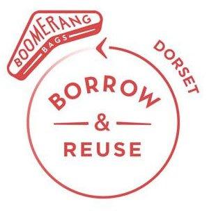 Boomerang Bags Dorset