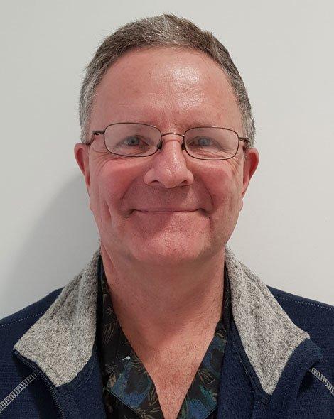 Martin Cook