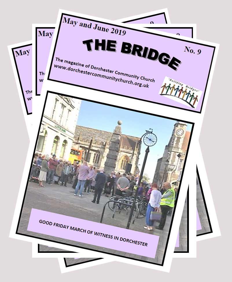 The Bridge Magazine #9 – May and June 2019