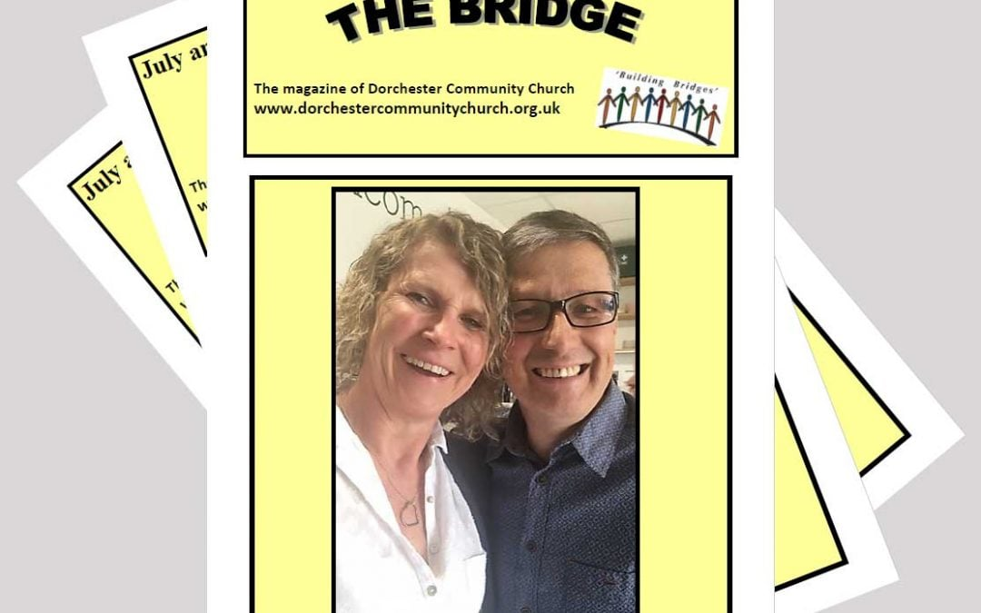The Bridge Magazine – July / Aug 2019