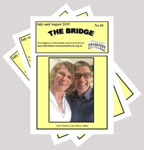 The Bridge Magazine