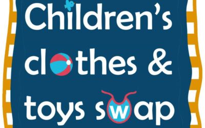 Children's Clothes and Toy Swap