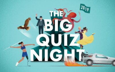 TearFund Big Quiz