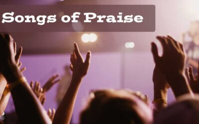 Songs of Praise Service