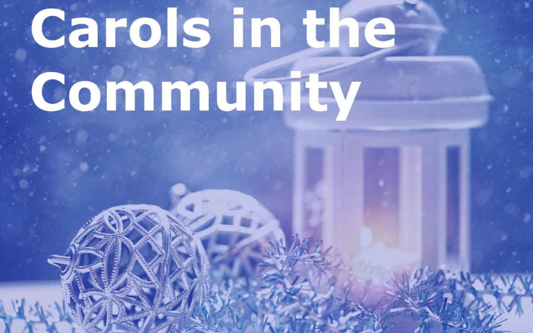 Carols in the Community