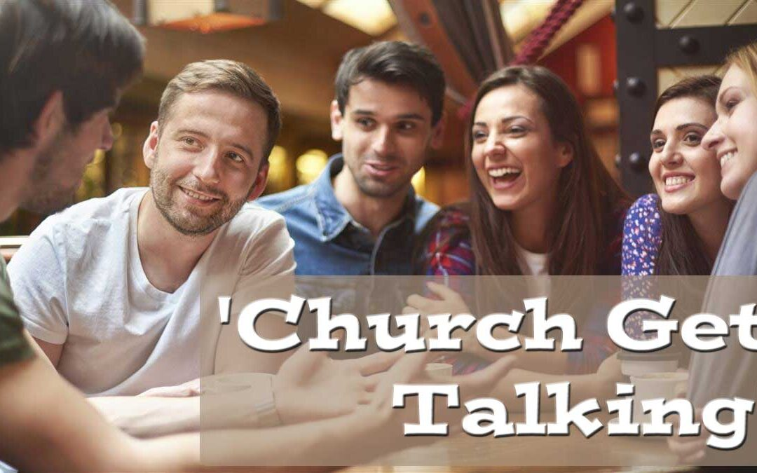 Church Get Talking