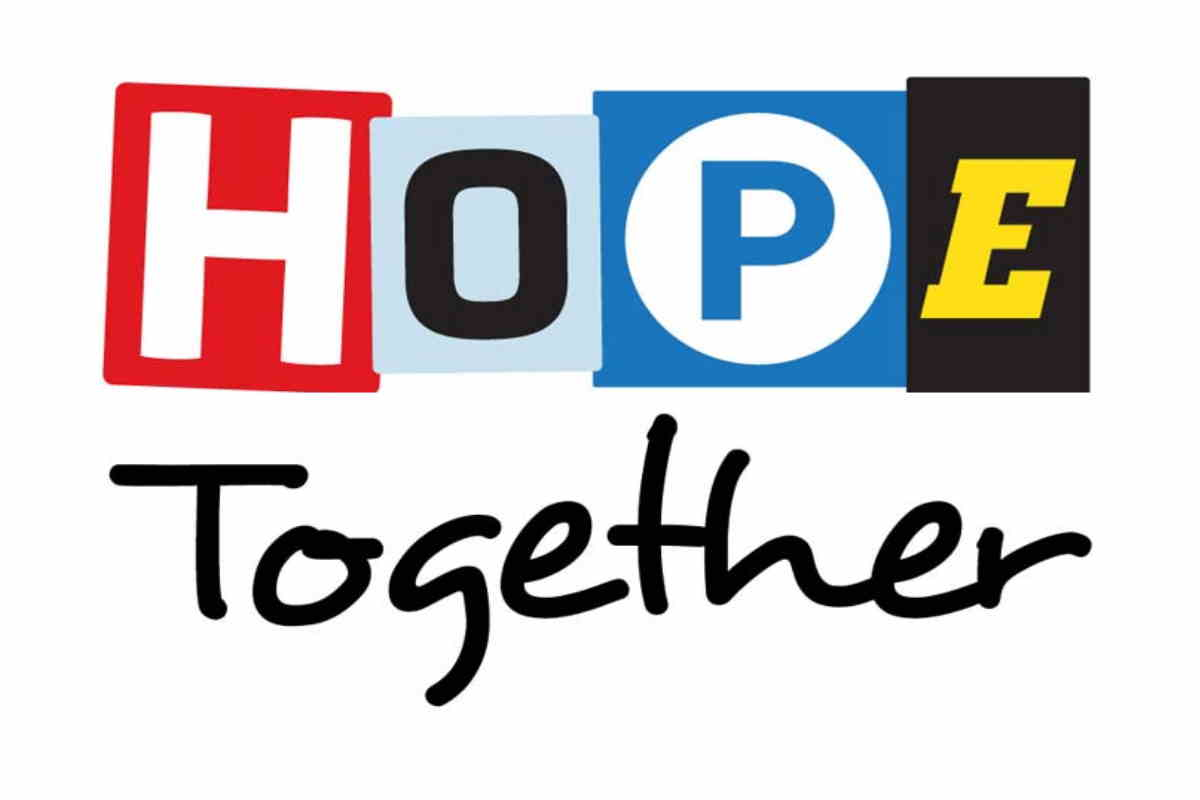 HOPE TOGETHER