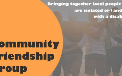 Community Friendship Group
