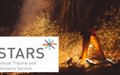 FIRE WALK for STARS Dorset Charity