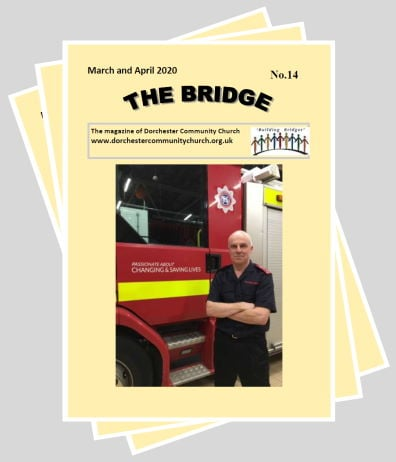 The Bridge Magazine #14 – March and April 2020