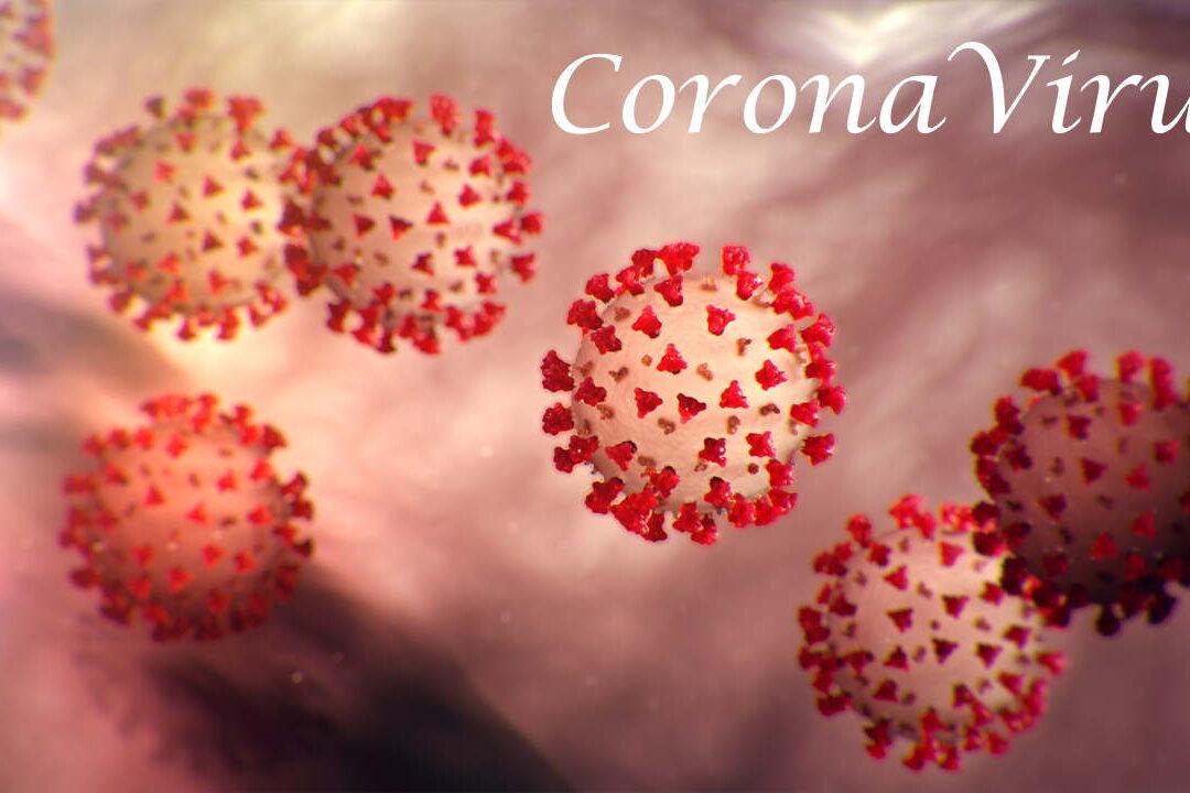 Coronavirus – Is there HOPE?