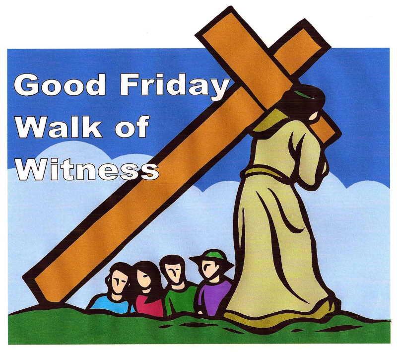 Walk of Witness