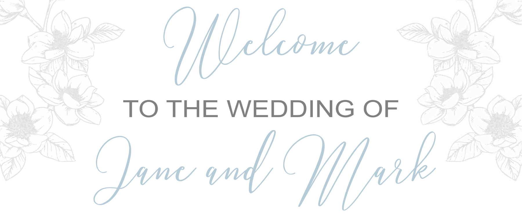 Jane and Mark - Wedding