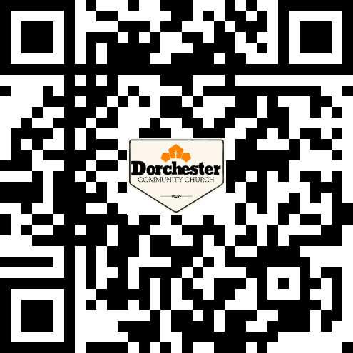 QR Code for this website